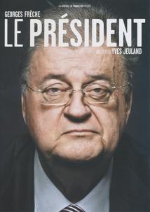 LE PRÉSIDENT (GEORGES FRÊCHE)