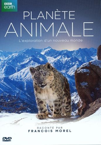 Planète animale
