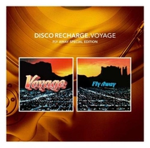 DISCO RECHARGE - FLY AWAY (SPECIAL EDITION)