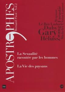APOSTROPHES, VOL.2 - 1