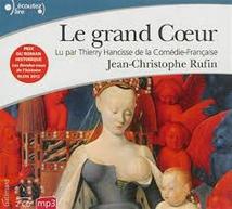 LE GRAND COEUR (CD-MP3)