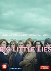 BIG LITTLE LIES  - 2