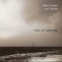 POETS AND LIGHTHOUSES
