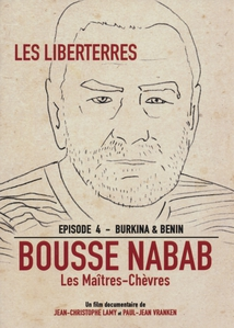 BOUSSE NABAB, LES MAÎTRES-CHÈVRES