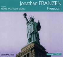 FREEDOM (CD-MP3)