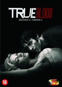 TRUE BLOOD - 2/1