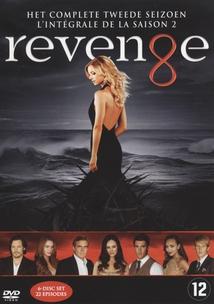 REVENGE - 2/2