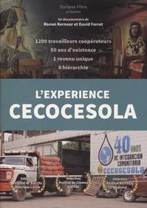L'EXPÉRIENCE CECOSESOLA