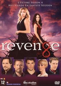 REVENGE - 4/1