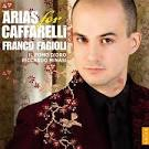 ARIAS FOR CAFFARELLI (HASSE/ VINCI/ LEO/ PORPORA/ PERGOLESI/