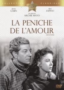 LA PÉNICHE DE L'AMOUR