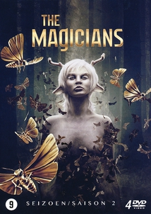 THE MAGICIANS - 2