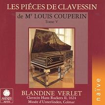 PIECES DE CLAVECIN (SUITES, PRELUDE ET PASSAC., SARABANDES)
