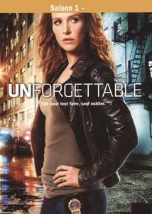 UNFORGETTABLE - 1/1