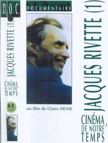 JACQUES RIVETTE: LE JOUR - VHS