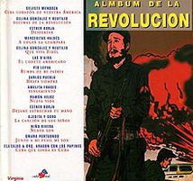 ALBUM DE LA REVOLUCION - ALBUM OF THE REVOLUTION