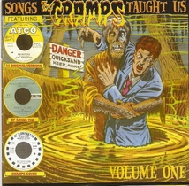 SONGS THE CRAMPS TAUGHT US - VOLUME ONE