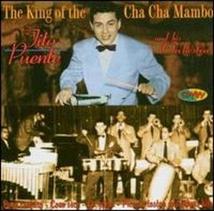 THE KING OF THE CHA-CHA MAMBO: PARE COCHERO