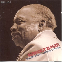 WAY-OUT BASIE
