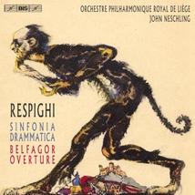 SINFONIA DRAMMATICA / BELFAGOR, OUVERTURE