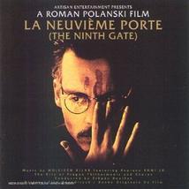 LA NEUVIEME PORTE (THE NINTH GATE)