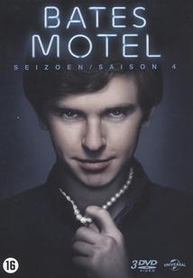 BATES MOTEL - 4