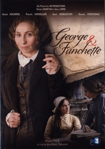 GEORGE & FANCHETTE