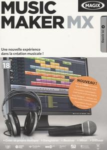 MUSIC MAKER MX