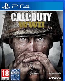 CALL OF DUTY : WORLD WAR II