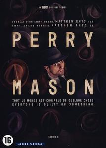 PERRY MASON - 1