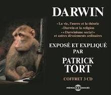 CHARLES DARWIN EXPOSÉ ET EXPLIQUÉ (PATRICK TORT)