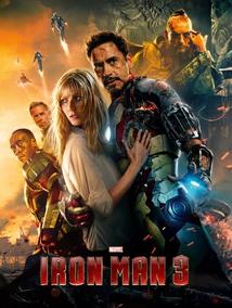 IRON MAN - 3