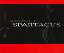 SPARTACUS (COFFRET 6 CD + DVD + LIVRE)