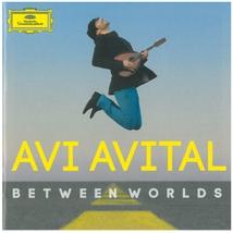 AVITAL - BETWEEN WORLDS (TSINTSADZE/ BARTOK/ VILLA-LOBOS/ P