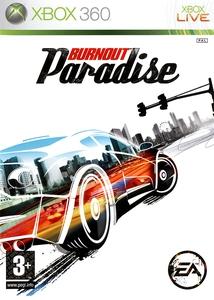 BURNOUT PARADISE - XBOX360