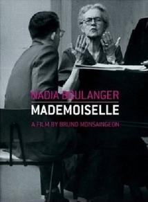 MADEMOISELLE - FILM DE BRUNO MONSAINGEON