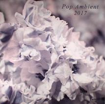 KOMPAKT - POP AMBIENT 2017