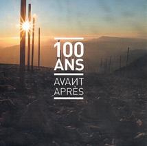 100 ANS, AVANT/APRÈS