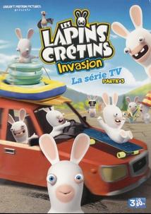 LES LAPINS CRÉTINS : INVASION - 1/3