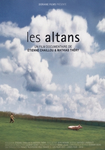 LES ALTANS