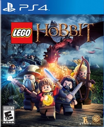 THE LEGO - HOBBIT