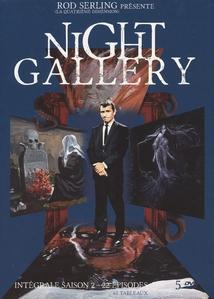 NIGHT GALLERY - 2