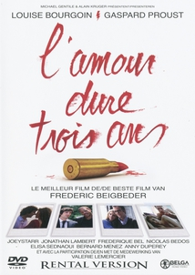 L'AMOUR DURE 3 ANS