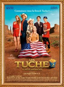 LES TUCHE - 2: LE RÊVE AMÉRICAIN