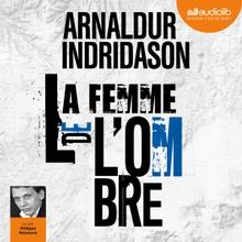 LA FEMME DE L'OMBRE (TRIOLOGIE DES OMBRES, TOME 2)