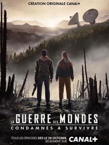 LA GUERRE DES MONDES - 1
