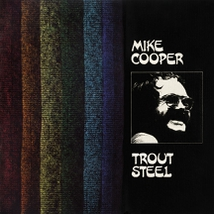 TROUT STEEL (REMASTERED)