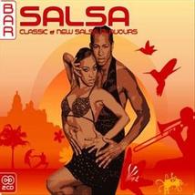BAR SALSA: CLASSIC & NEW SALSA FLAVOURS