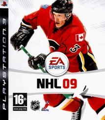 NHL 2009 - PS3