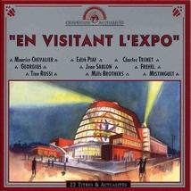 EN VISITANT L'EXPO